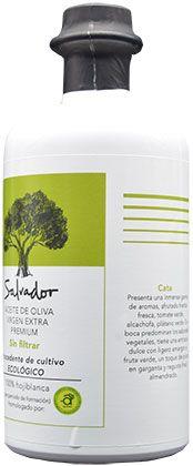 Aceite de oliva ecológico premium 02