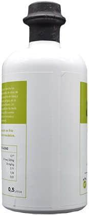 Aceite de oliva ecológico premium 07
