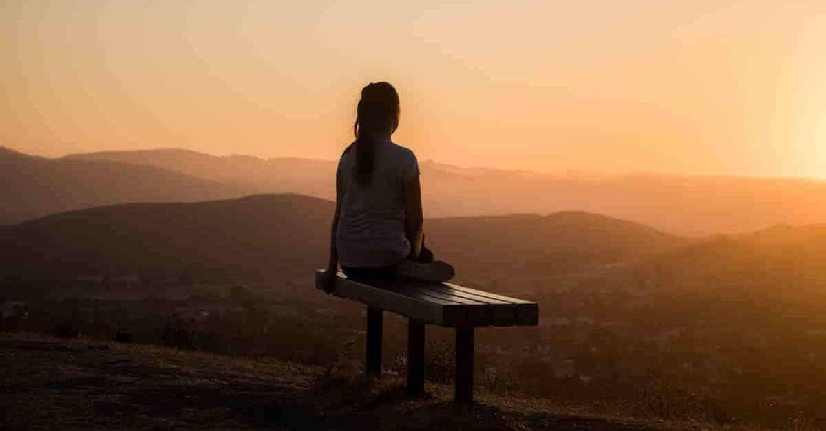 Los pensamientos - Podcast de relajación y meditación