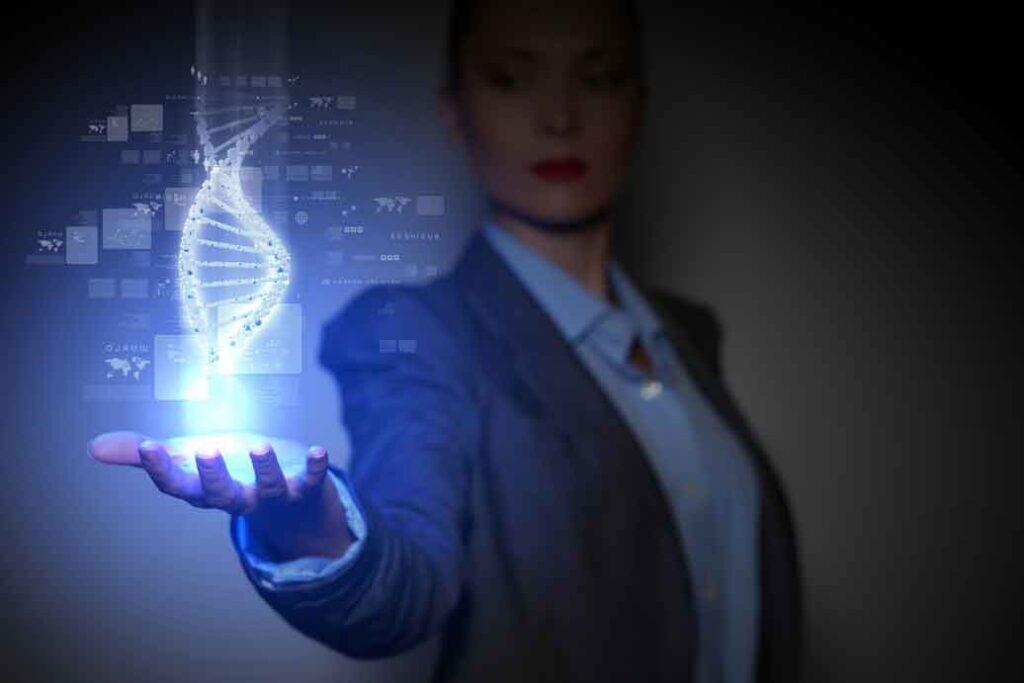 Sin manipulaciones genéticas