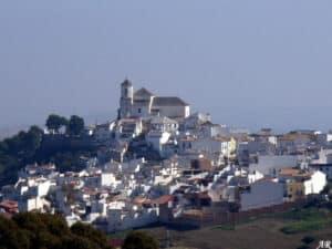 Alozaina - Malaga