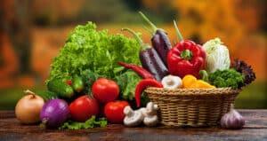 Vegetales Eco