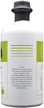 Aceite de oliva ecológico premium 03