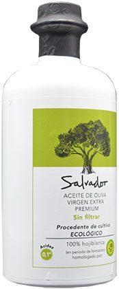 Aceite de oliva ecológico premium 09
